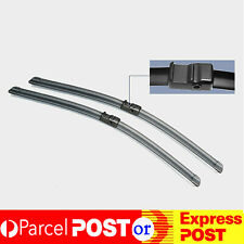 Windscreen Wiper Blades For Ford Focus LS LT LV LX 2005 - 2011 front pair