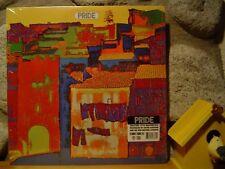 PRIDE LP/'70 US/Subtle Introspective Chicano-esque Folk Rock/Psych/David Axelrod
