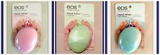 EOS Hand Lotions Nourishing Hand Creams Lotions Evolution of Smooth Set x3