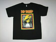 FREE SAME DAY SHIPPING NEW OLD SCHOOL BAD BRAINS WASHINGTON DC SHIRT MEDIUM