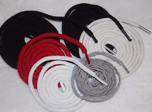 Replacement Drawstring White Red Black Gray plastic Tip Hoodies Sweatpants *READ