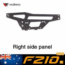 Walkera F210 right side panel replacement parts