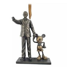 Disney Store 2020 Mickey Mouse and Walt Disney Partners Sketchbook Ornament