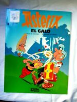 Asteris El Galo Comic Tebeo Español Grijalbo/Dargaud 1961 Tapas Blandas 48 Pag