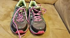 asics gel venture 5 women size 6.5 washed and air dried