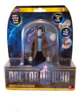 Dr Doctor Who GANGER Eleventh Doctor with Flesh Mask