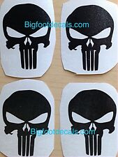 Lot Of 10 Punisher Sniper Kyle Navy Seal Army AR15 Mag Car Truck Decal American