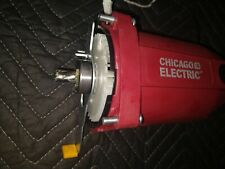 """57343 Motor For Harbor Freight Chicago Electric Miter Saw New 10"""" 10 inch saw"""
