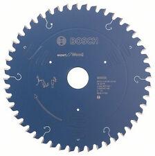 Bosch hm Sägeblatt Expert For Wood 210x30x2 4mm Z 48
