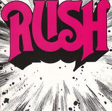 RUSH - RUSH (Remastered) CD NEW