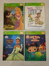 BEAUTY AND THE BEAST// V good condition. Leapfrog Tag// leapreader book