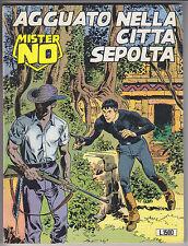 MISTER NO n.  150  - ed. Bonelli   -   ottimo+