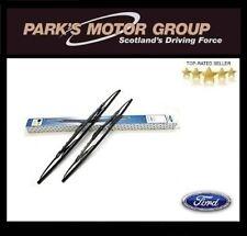 Retro Upgrade Wiper Blades 1998 to 1999 Ford Focus Hatchback MK 1