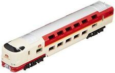 New train N gauge die-cast scale model No.68 Sunrise Express F/S