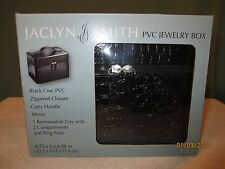 JACLYN SMITH JEWELRY BOX - NEVER USED