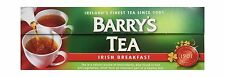 Barry's Irish Breakfast Tea 80 Count Tea Bag Free Shipping