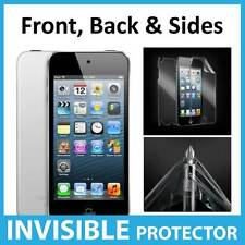 Apple iPod Touch 5th Gen FULL Body INVISIBLE Screen Protector Shield Guard