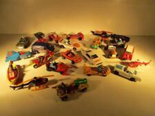 Vintage Corgi 1:64 Job Lot Toy Car Super Heroes & Cartoon Scrapyard Spares #4