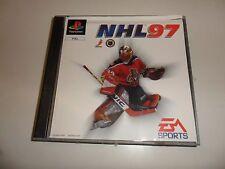 PLAYSTATION 1 PSX ps1 NHL 97 (3)