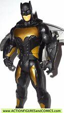 DC UNIVERSE Justice League movie 6 inch BATMAN Hydro glider mattel 2017 bvs