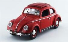 Vw Elvis Presley Personal Car Germany 1958 1:43 Rio RIO4466