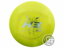 New Prodigy Discs Le 2020 500 H3 V2 170g Yellow Silver Foil Driver Golf Disc
