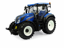 1:32 scale New Holland T5.130 Die-cast Model - J5360
