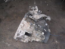 2002 - 2006 SCUDO DISPATCH EXPERT 2.0 HDI TURBO GEARBOX. DELIVERY POSSIBLE