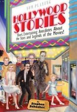 New Hollywood Stories by Stephen Schochet Hcdj, 2013,2nd Edition, 76