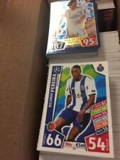 Carte collezionabili calcio Topps Cristiano Ronaldo
