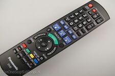 Panasonic Télécommande Pour DVD DMR-EX773EBK, DMR-EX83EB-K, N2QAYB000462