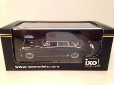 1 43 Ixo Mercedes 300D Saloon President of Nicaragua 1957 Darkblue
