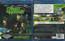 THE GREEN HORNET - BLU-RAY  (NUOVO SIGILLATO)