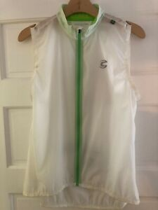 New-Old-Stock Cannondale Women's Pack Me Vest White - 4F303/WHT Size Medium