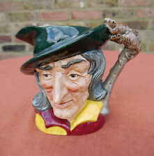 "Royal Doulton  ""Pied Piper""   D6403  Large"