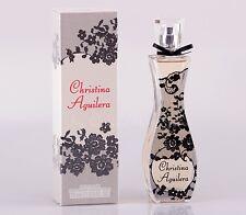 Christina Aguilera-EAU DE PARFUM SPRAY 75 ml per le donne-NUOVO! (CONSEGNA GRATUITA)