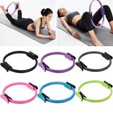 3 in 1 Pilatesrolle halbe Yogarolle Pilates 2 in 1 Yoga Triangle MASSAGEROLLE