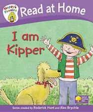 Read at Home: Floppy's Phonics: Level 1a: I Am K, Hunt, Roderick, New