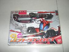 Kamen Rider DX Kabuto Kunai Gun (AX《》SWORD《》GUN)