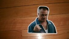 PAULIE WALNUTS STICKER THE SOPRANOS