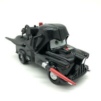 Disney Pixar Cars Mater Black Rare 1:55 Diecast Model Car Loose Collect Gift Toy
