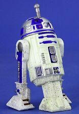 Star Wars Potf Loose Muy Raro Flashback R2-D2 con lanzamiento Sable de Luz.C-10+