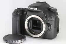 NEAR MINT Canon EOS 70D 20.2MP Digital SLR Camera Body Free Shipping JPN 062753P