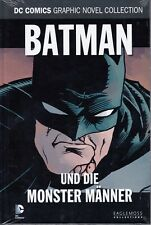 DC COMICS GRAPHIC NOVEL COLLECTION Band 135 BATMAN UND DIE MONSTER ..... NEU&OVP