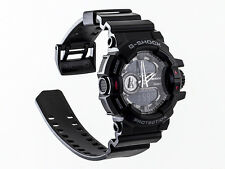 Casio Herrenuhr G-Shock GA-400-1BER