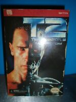 Terminator 2 ~ T-800 Video Game Appearance ~ 7-inch Action Figure by NECA 2016