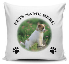 Personalised Cat / Dog / Pet / Any Name & Picture Cushion Cover - 40cm x 40cm