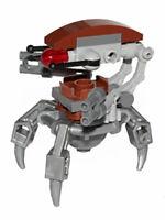 Lego Star Wars Droideka Destroyer Droid sw0441a 75045