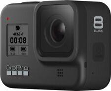 GoPro HERO8 Black HD Waterproof Action Camera