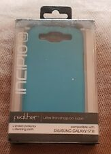 Samsung Galaxy S3 Ultra Thin Snap on Case